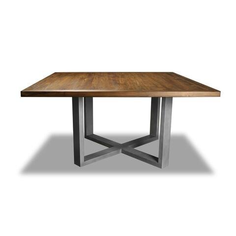 South Cone Home Crace Square Dining Table