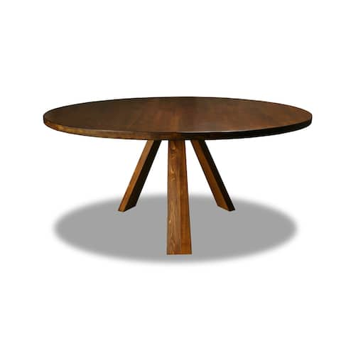 South Cone Home Carter Round Dining Table