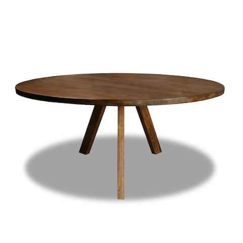 South Cone Home Olsen Round Dining Table