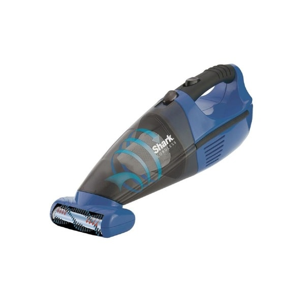 Shop Shark Lv801 Cordless Pet Perfect Ii Hand Vac Free