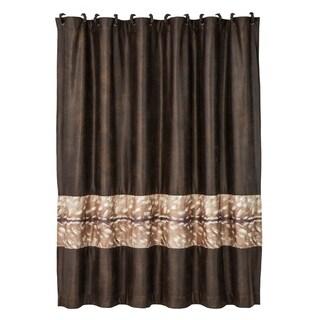 Axis Design Shower Curtain, 72x72