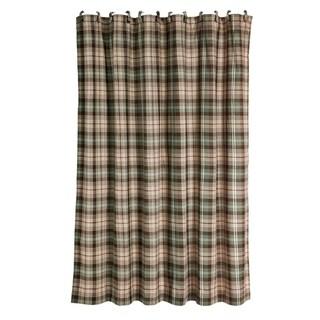 Huntsman Shower Curtain, 72x72