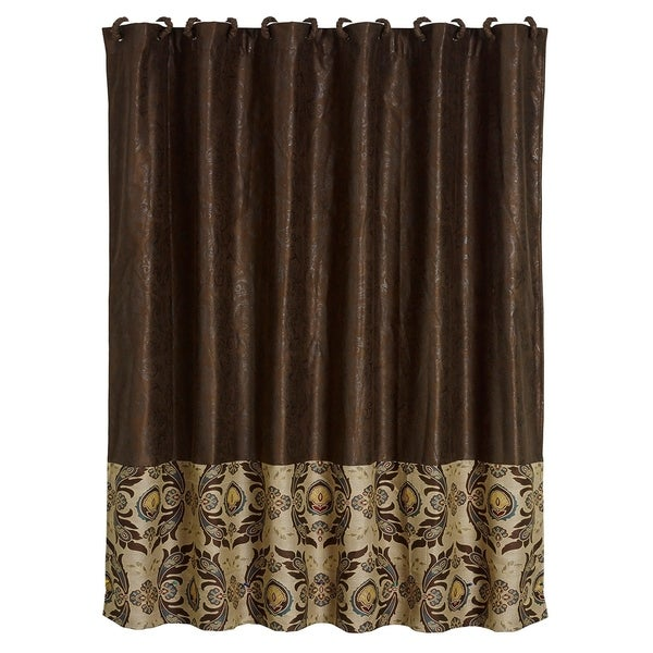 Loretta Shower Curtain 72x72