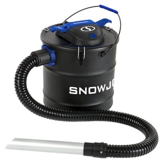 Snow Joe ASHJ202E 5 Amp 4.8 Gallon Ash Vacuum