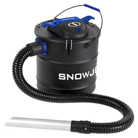 Snow Joe ASHJ202E 5 Amp 4.8 Gallon Ash Vacuum