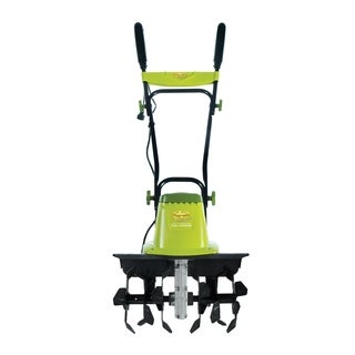 Sun Joe TJ604E-RM Electric Garden Tiller/Cultivator