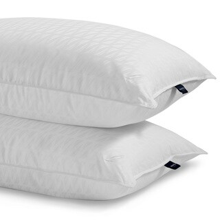 Nautica Ultra-Luxe Down Alternative Pillow (Set of 2)