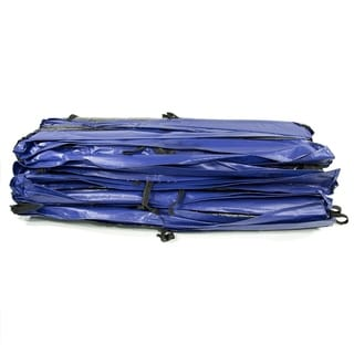 Shop Upper Bounce Blue Super Trampoline Replacement Safety