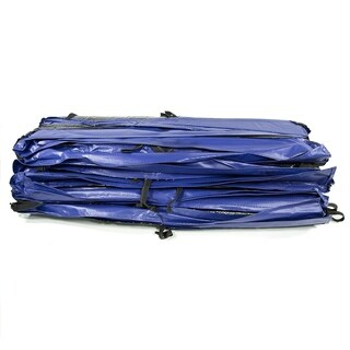 Skywalker Trampolines 9'x15' Rectangle Replacement Spring Pad - Blue