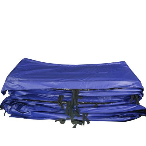 Skywalker Trampolines 15' Round Replacement Spring Pad - Blue