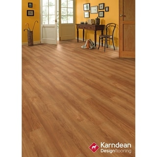 Canaletto by Karndean Designflooring - Colonial Maple Pet Friendly, Waterproof Locking LVT