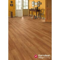 Canaletto by Karndean Designflooring - Colonial Maple Waterproof Locking LVT  48x7/10pcs/23.34sqft