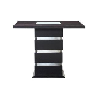 Global Furniture Bar Table, Wenge