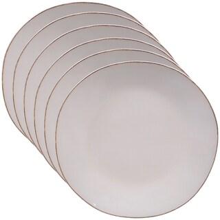 Certified International Harmony Dinner Plates (Set of 6)