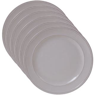 Certified International Orbit Dinner Plates (Set of 6)