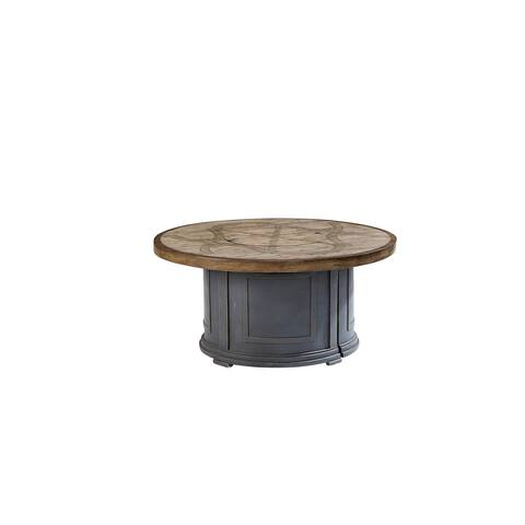 A.R.T. Furniture Morrissey Outdoor - Sutter Firepit Table