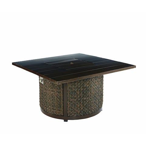A.R.T. Furniture Epicenters Outdoor - Hampden Firepit