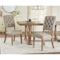LIfestorey Heritage Dining Chair (Set of 2)