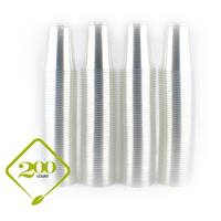 16 oz PET Cups (200)