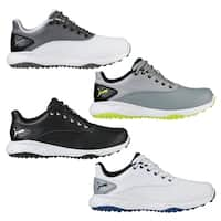PUMA Grip Fusion Spikeless Golf Shoes 2018