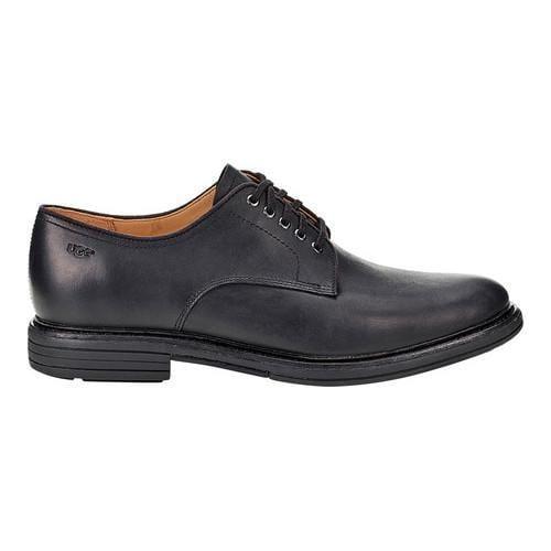 d4225043d9f Men's UGG Jovin Derby Shoe Black Full Grain Leather
