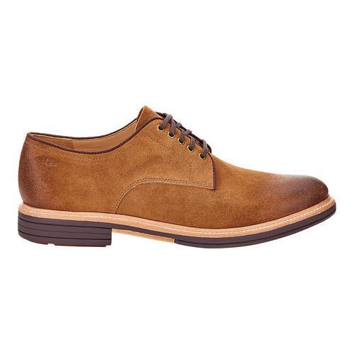 4b60168d161 Men's UGG Jovin Derby Shoe Chestnut Suede