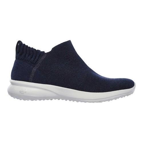 Skechers Women/'s Slip On Comfort Shoes On The Go City 3.0 Sensible 14765 Navy
