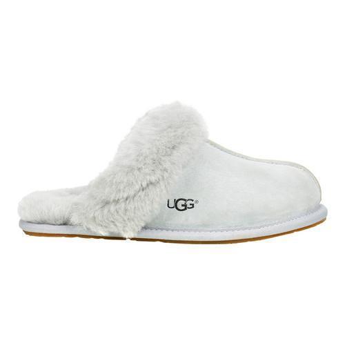 151b8de0abe Shop Women s UGG Scuffette II Slipper Grey Violet - Free Shipping Today -  Overstock - 18067343