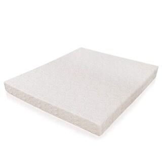 Cr Sleep 5-inch Twin-size Memory Foam Mattress