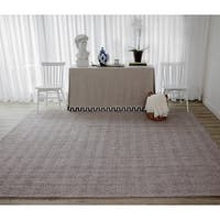 "Erin Gates by Momeni Ledgebrook Washington Hand-woven Wool Area Rug (7'9 x 9'9) - 7'9"" x 9'9"""