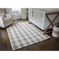 Erin Gates by Momeni Marlborough Charles Hand-woven Wool Area Rug - 8' X 10'