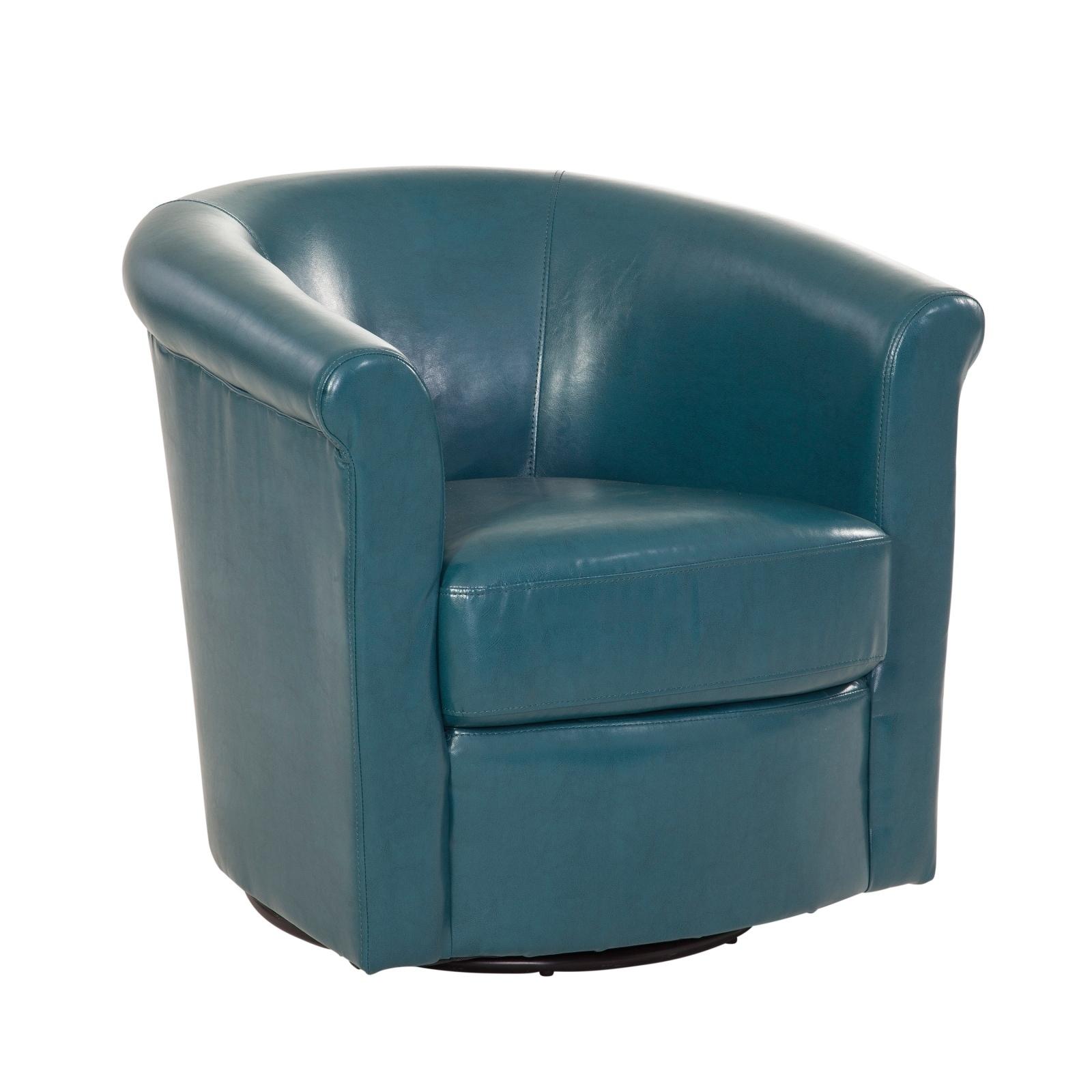 Marvel Swivel Tub Chair | eBay