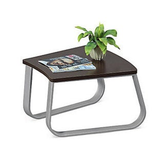 Ergocraft Office Reception Waiting Room Wedge End Table