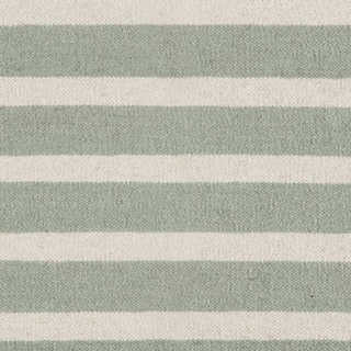 Erin Gates by Momeni Thompson Billings Hand-woven Wool Area Rug (Light Green - 76 x 96)