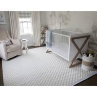 Erin Gates by Momeni Langdon Windsor Hand-woven Wool Area Rug