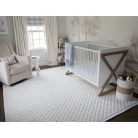 Erin Gates by Momeni Langdon Windsor Hand-woven Wool Area Rug - 5' x 8'