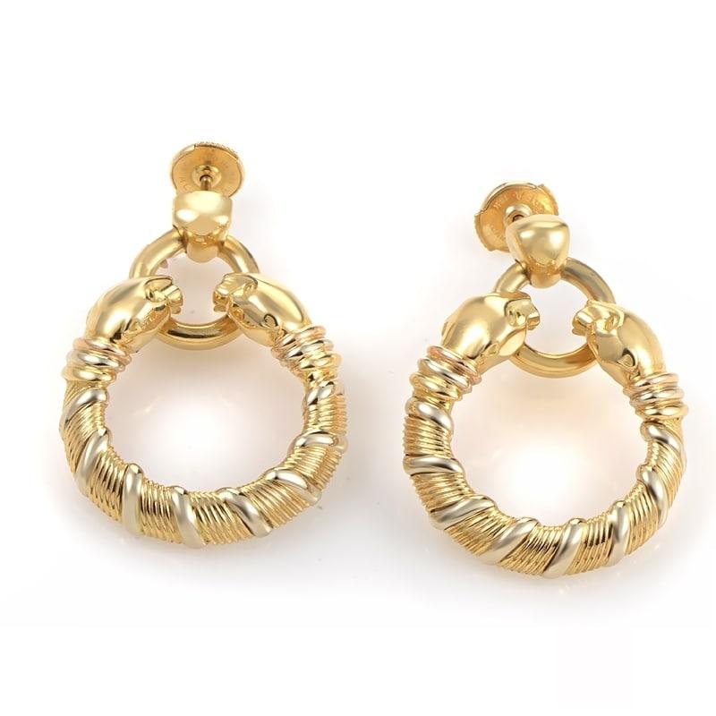9cfa5ecae3b5 Fine Cartier Jewelry
