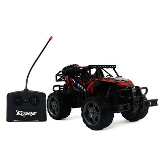 Championship Racing Toy RC Buggy 1-16 Scale