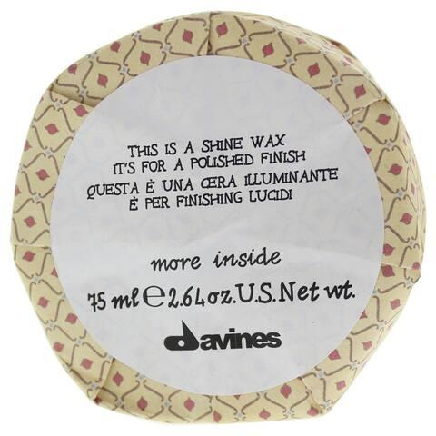 Davines This Is A Shine Wax 75 ml