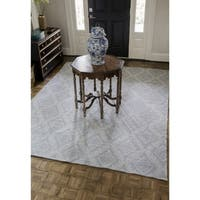 "Erin Gates by Momeni Easton Pleasant Hand-woven Indoor Outdoor Rug - 7'6"" x 9'6"""