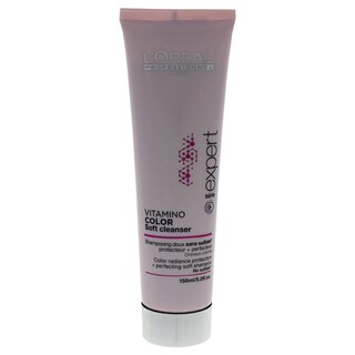 L'Oreal Professional Expert Serie 5-ounce Vitamino Color Soft Cleanser
