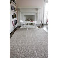 "Erin Gates by Momeni Easton Congress Hand-woven Indoor Outdoor Rug - 7'6"" x 9'6"""