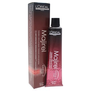 L'Oreal Professional 1.7-ounce Majirel 8.1 Light Ash Blonde