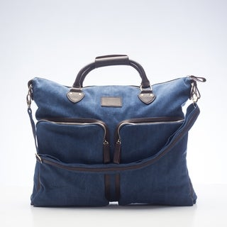 B&Co Excursion Overnight Messenger
