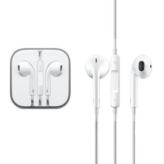 Apple In-Ear Pods with Remote and Mic