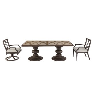 A.R.T. Furniture Morrissey Outdoor - Neo Rectangular Dining Table