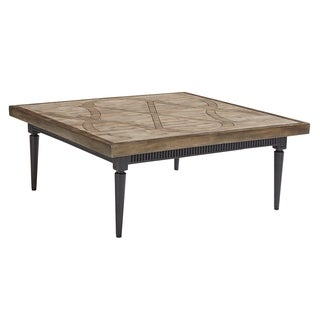 A.R.T. Furniture Morrissey Outdoor - Leon Square Coffee Table