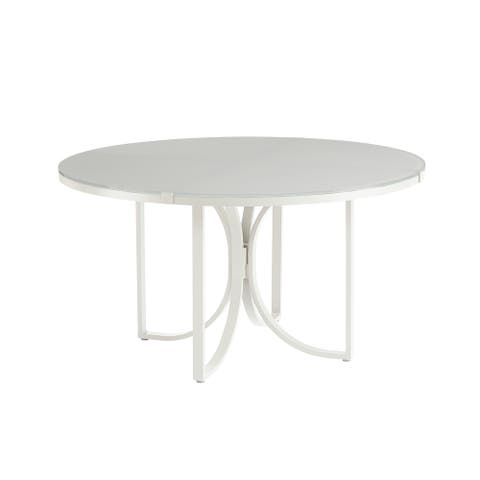 """A.R.T. Furniture Cityscapes Outdoor - Manning 54"""" Round Dining Table"""