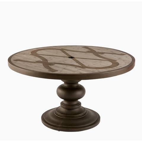 A.R.T. Furniture Morrissey Outdoor - Neo Round Dining Table