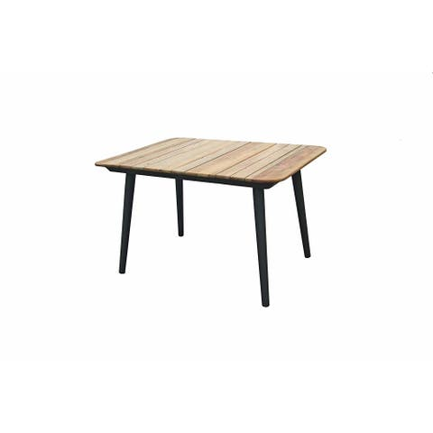 A.R.T. Furniture Epicenters Austin Outdoor - Darrow Square Dining Table